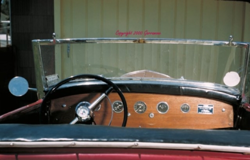 thompsonsdashboard
