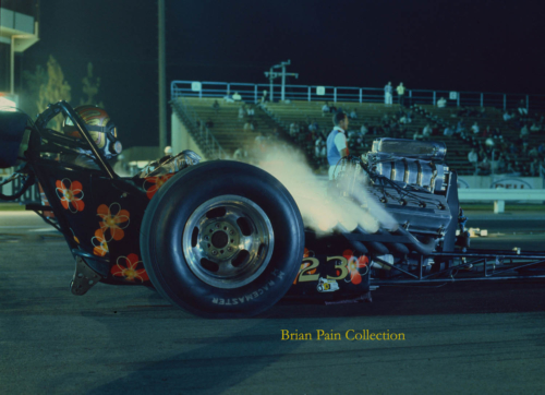 Dick Landy Top Fuel 8x12