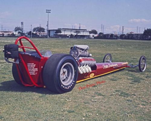 Pete Robinson 8x10 125