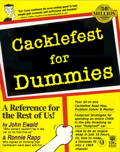 CacklefestForDummies
