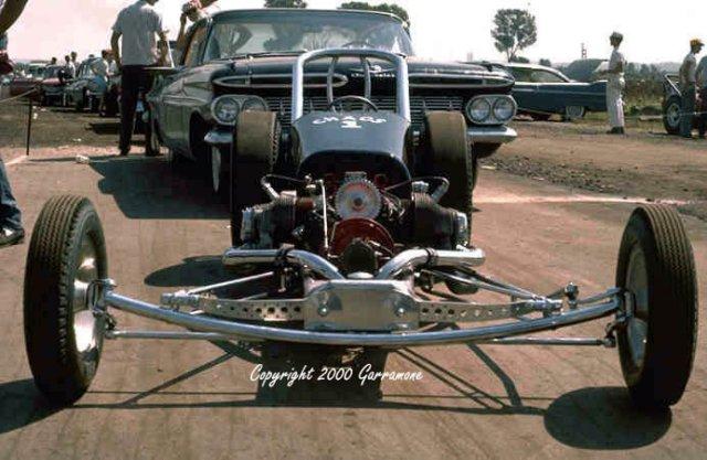 1960 AHRA NATIONALS – DragPixByPete com